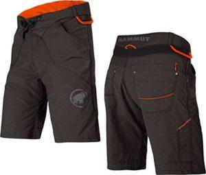 Mammut Realization Shorts